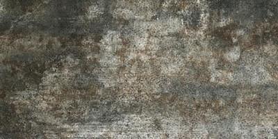 Керамогранит Apavisa Porcelanico Alchemy 7.0 Black Hammered 29.75x59.55 8431940324772