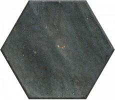 Керамогранит Ribesalbes Ceramica Hope Blue Hex Matt 15x17.3 PT03154