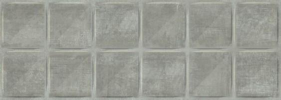 Плитка Metropol Frame Concept Cemento 30x90 настенная
