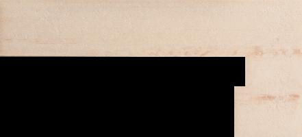 Плинтус для ступеней правый Venatto Texture Zanquin drch. Lapp. Creta 19x42.4