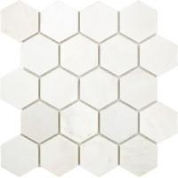 Мозаика Starmosaic Hex Hexagon Vmw Tumbled 30.5x30.5