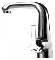 Смеситель для раковины Bravat Waterfall F173107C-1 Хром