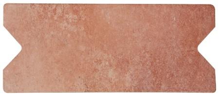 Бордюр Natucer Piemonte Losanga Torino 15.5x36