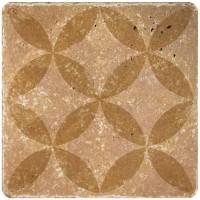 Декор Stone4home Toscana Ornament 2 10x10