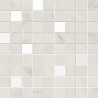 Мозаика настенная 600110000911 Allure Gioia Mosaic 31.5x31.5 Atlas Concorde Russia