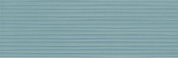 Плитка Durstone Indiga Crayon Niagara Blue 40x120 настенная