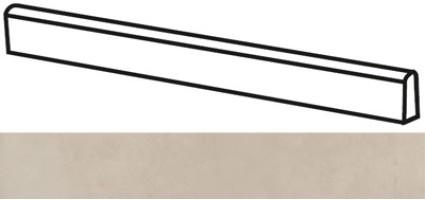 Плинтус DKR01252 Docks Batt. Bone Rett 5.5X60 ABK Ceramiche