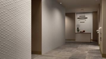 Керамическая плитка 4D (Marca Corona)
