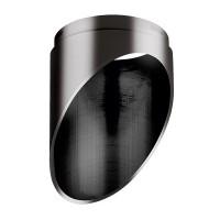Насадка торцевая на светильник Lightstar Rullo 201438