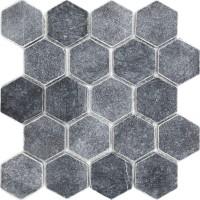 Мозаика Starmosaic Hex Hexagon Vbs Tumbled 30.5x30.5