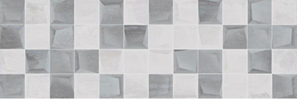 Плитка Geotiles Inox Mix 30x90 настенная