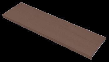 Ступень фронтальная Venatto Texture Peldano Grain Tropico 32x120