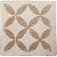 Декор Stone4home Provance Ornament 2 10x10