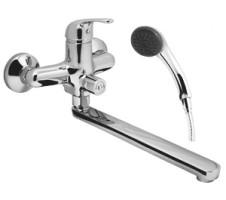 Смеситель для ванны Esko Riga RG 31 универсальный Хром