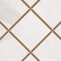 Декор Fap Ceramiche Roma Incroci Calacatta Avana Lux 60x60 Flzi
