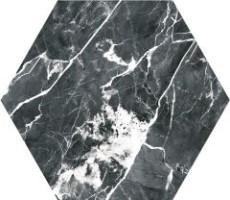 Керамогранит Realonda Ceramica Hexamix Dark Marble 33x28.5