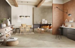 Керамическая плитка Terraviva (Italon)