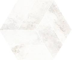 Керамогранит Monopole Ceramica Basalt White 20x24