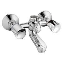 Смеситель для ванны Rush Pioneer PI7950-44 Хром