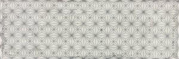 Плитка Fabresa Arles Silver Decor Mix 10x30 настенная
