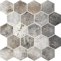 Мозаика Starmosaic Hex Hexagon Vlgp 30.5x30.5