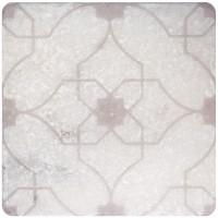 Декор Stone4home Marble White Motif 7 10x10