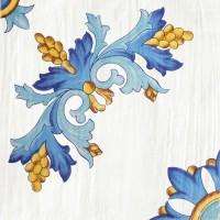 Декор Elios Ceramica Epoque Decor Marakech Blu 7.5x15