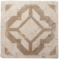 Декор Stone4home Provance Ornament 7 10x10