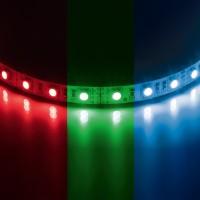 Лента цветного свечения Lightstar 400050