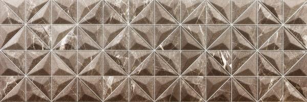 Плитка Zirconio Venato Glossy Geo 30x90