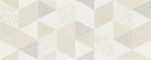 Декор Tubadzin Scarlet White 29.8x74.8