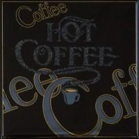 Декор Monopole Ceramica Coffee Gold 15x15