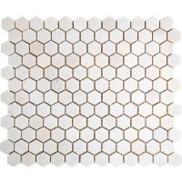 Мозаика Starmosaic Hex Hexagon Vmwp 23x23 30.5x30.5