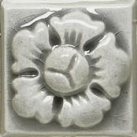 Вставка Elios Ceramica Wine Country Spring Flower Taupe 4x4