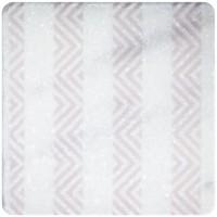 Декор Stone4home Marble White Motif 8 10x10