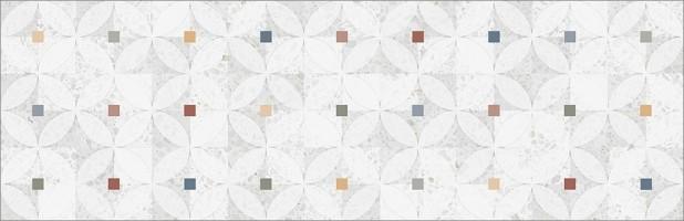 Плитка Arcana Ceramica Zaletti-R Zucchero Multicolor 32x99