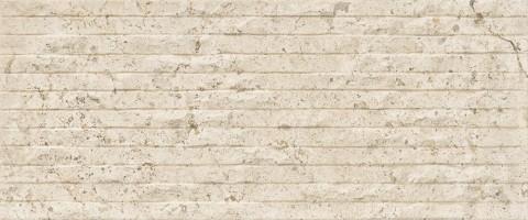 Плитка Porcelanite Dos 8212 Caramel Relieve 33.3x80 настенная