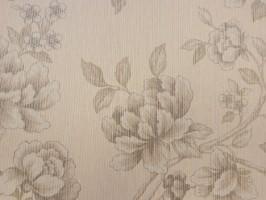 Обои Rasch Textil Selected 079622 10.05x0.53 текстильные