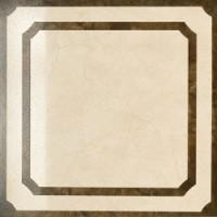 Декор Italon Charme Cream Ins.Frame Lux 59x59 610080000156