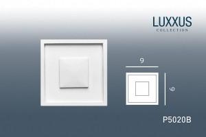 Декоративный элемент Orac Decor Luxxus P5020B (9x1.5x9 см)