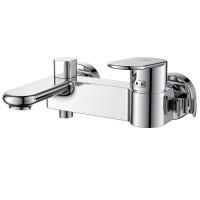 Смеситель для ванны D&K Rhein Speyer DA1313201 Хром