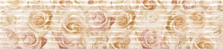 Декор Rocersa Spring Moldura Parfum Blanco 13x59.34