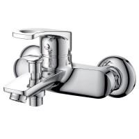 Смеситель для ванны D&K Erlangen Bayern DA1183201 Хром