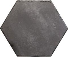 Керамогранит Monopole Ceramica Studio Black 20x24
