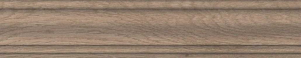 Плинтус Про Вуд беж темный DL5101/BTG 39.6x8 Kerama Marazzi