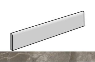 Плинтус 610130004480 Allure Grey Beauty Battiscopa Lap 7.2x59 Atlas Concorde Russia