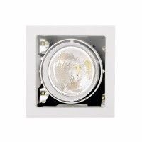 Светильник Lightstar Cardano белый 214110