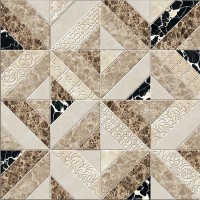 Керамогранит Infinity Ceramic Tiles Chester Scuro 60x60