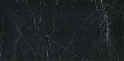 Керамогранит Fap Ceramiche Roma Diamond 150 Nero Reale Brillante 75x150 fNEF