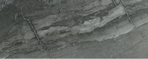 Плитка Tubadzin Modern Basalt Black 29.8x74.8 настенная